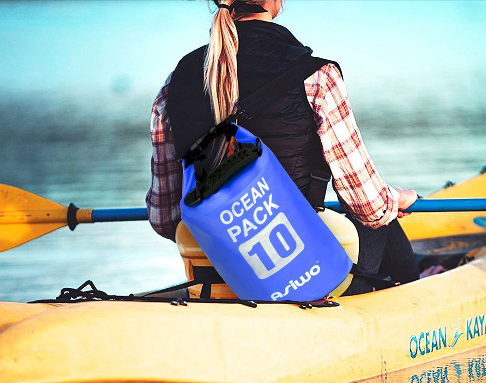Waterproof Dry Bag for Boating