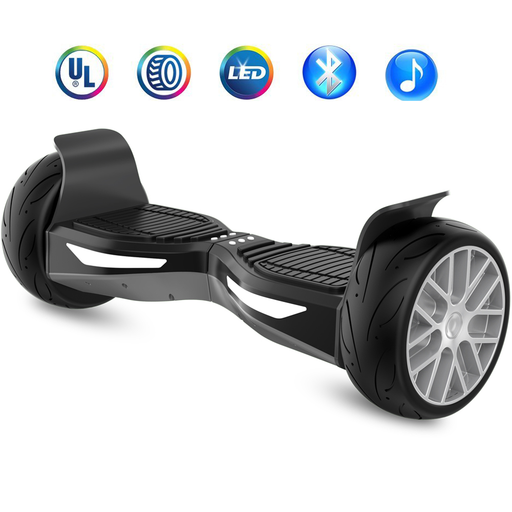 Best Bluetooth Self-balancing Hoverboard Electric Scooter