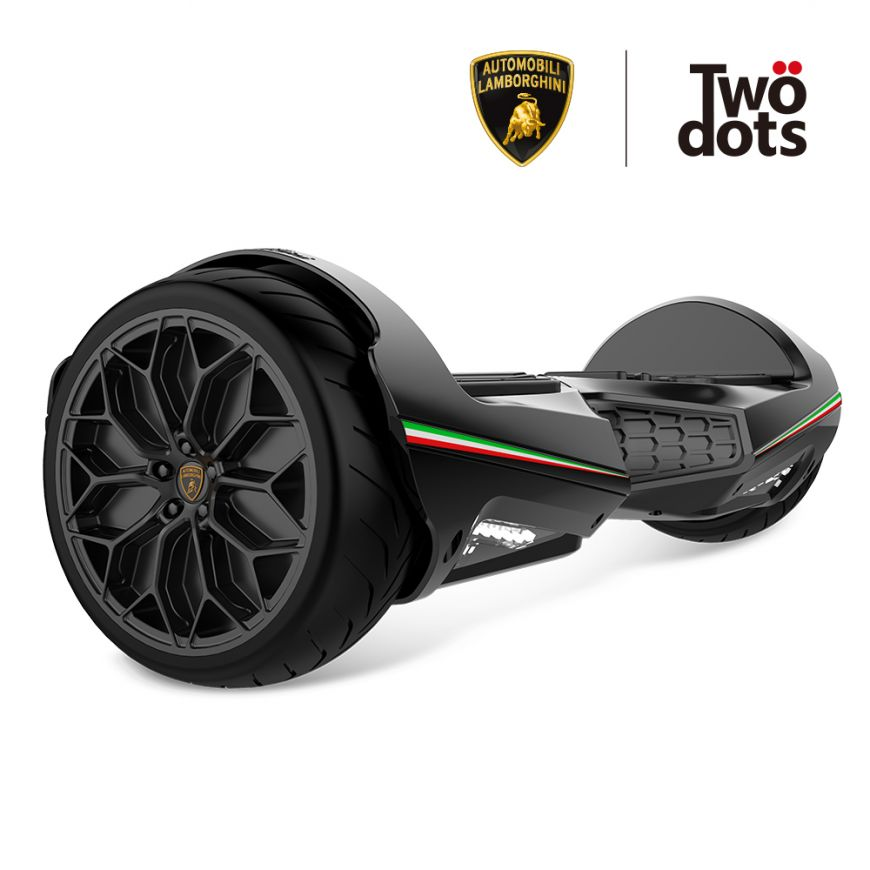 Bluetooth Hoverboard 6 5 Lamborghini Hoverboard App Controlled Two