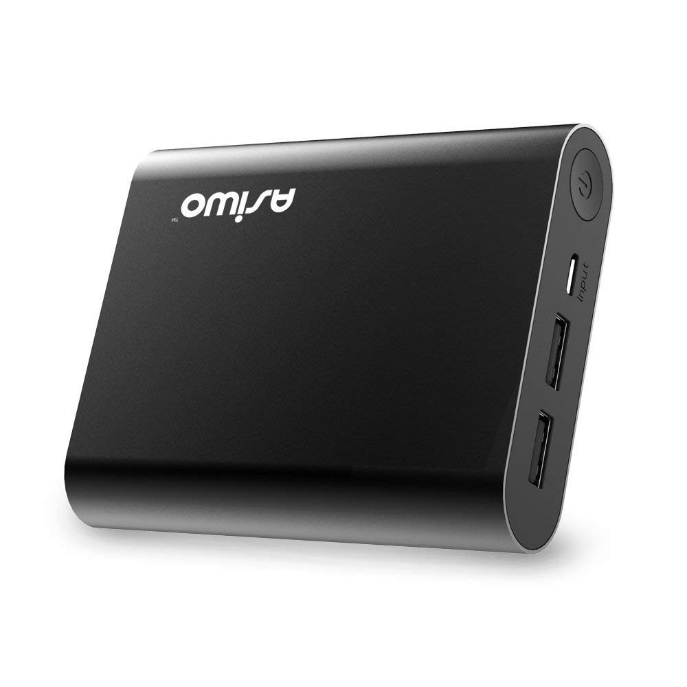 Useful Christmas Gifts for Old Parents - 10400mah Power Bank