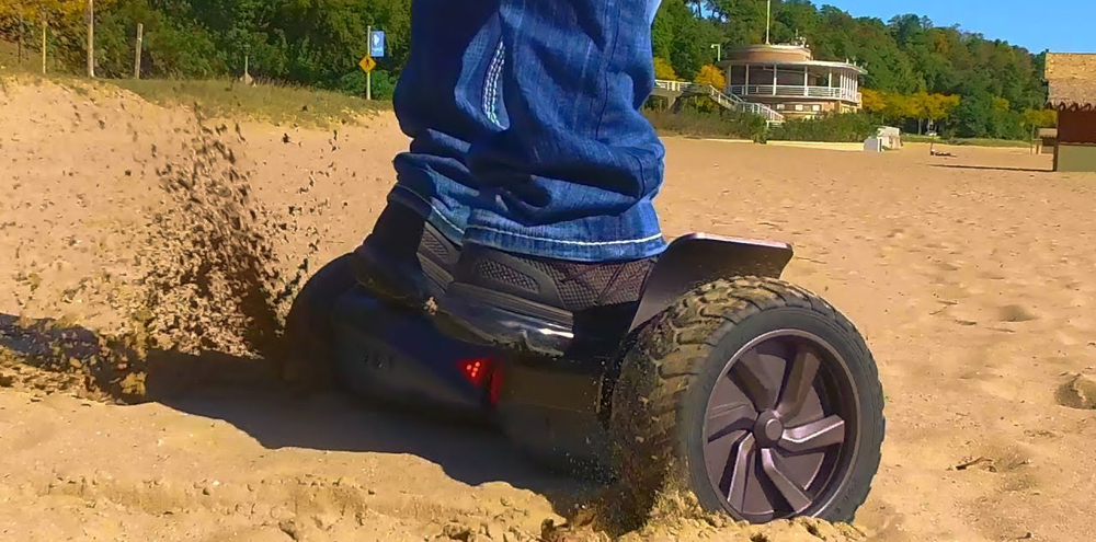 Best All Terrain Hoverboard for Sale - Top 6 Off Road Self Balancing Scooters