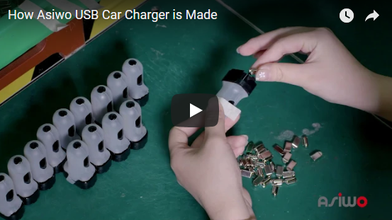 How to Make a USB Car Charger