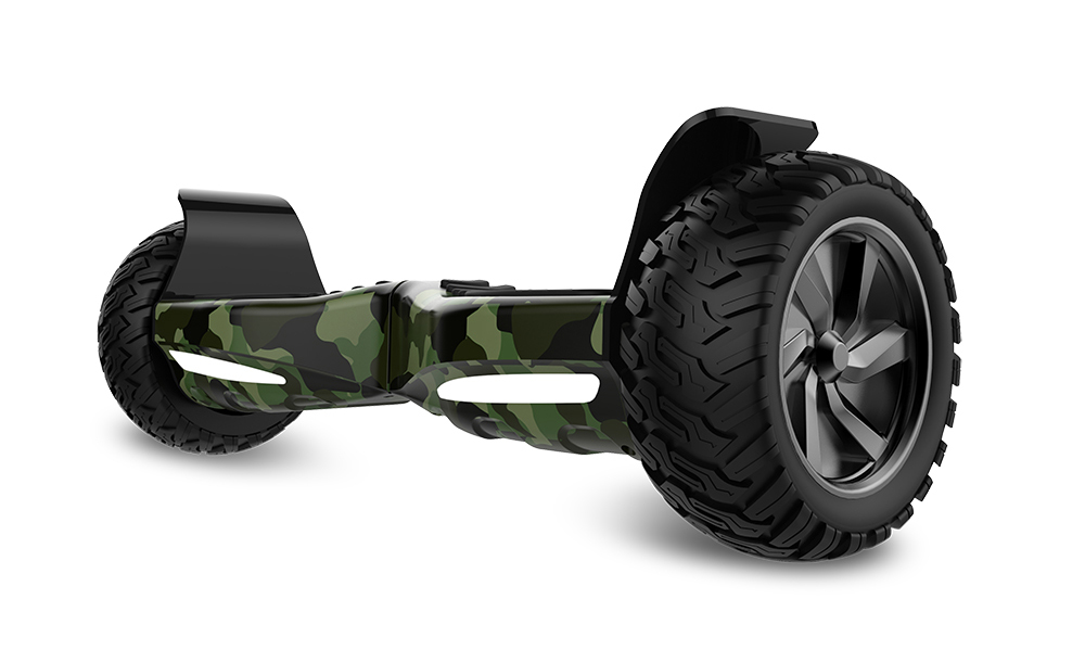 8.5 inch Camouflage Hoverboard