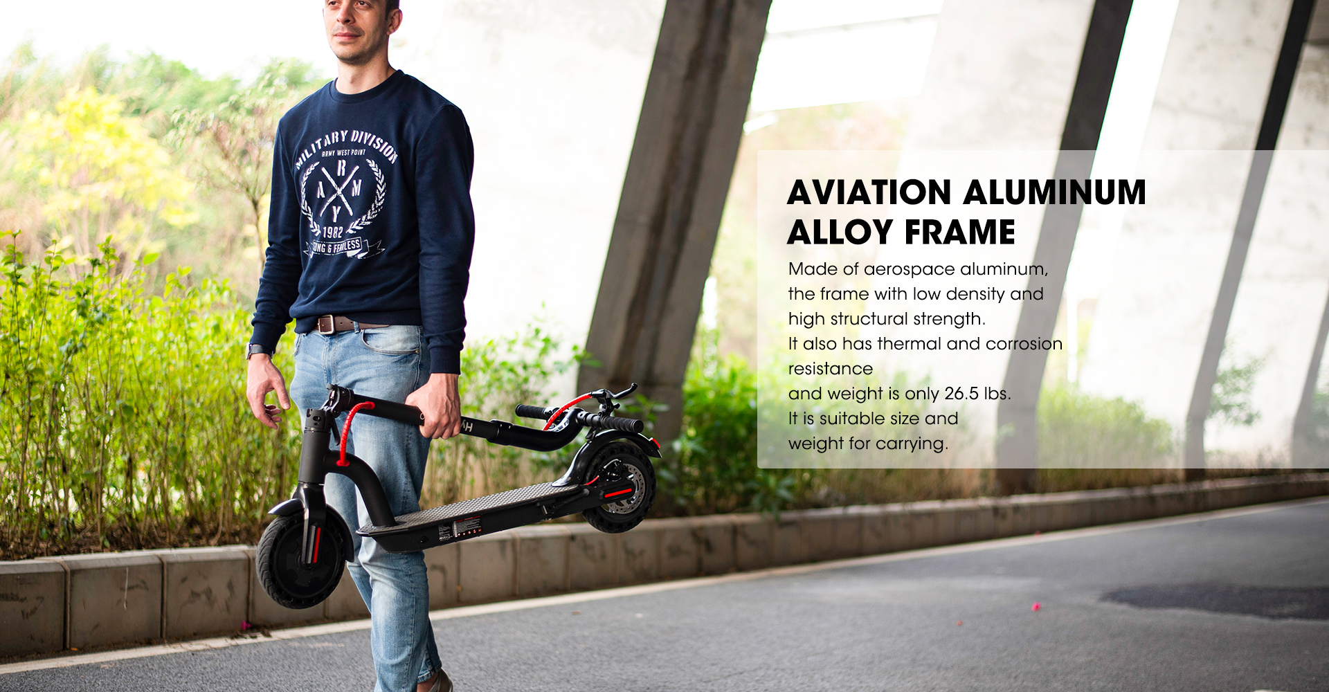 foldable-electric-scooter-aviation-aluminum-alloy-frame
