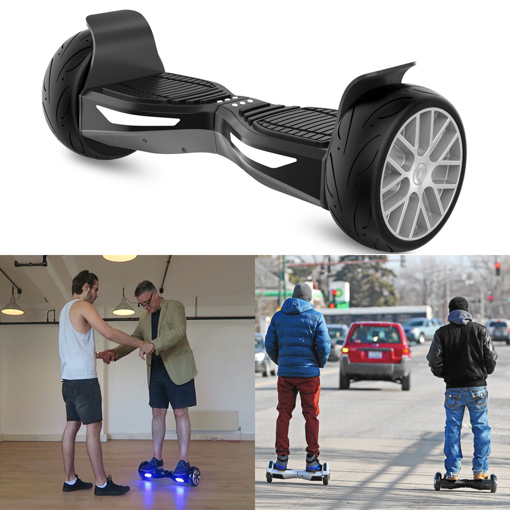 Make father's day special - Self-balancing hoverboard